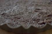 Chocolate Cherry Berry Tiara Cake-003