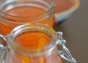 Salted Honey Cantaloupe Jam-010
