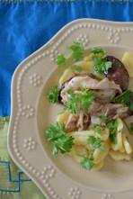 Oyster Mushroom Orecchiette-040