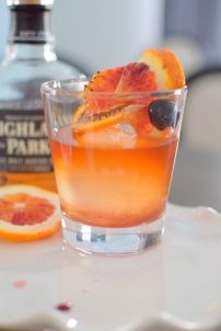 Blood Orange Sumac Smoked Old Fashioned-008