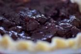 Chocolate Cherry Balsamic Pie-012