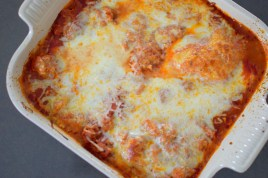 Rosemary Basil Lasagna-012