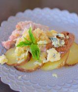 Sesame Date Horseradish Chicken-005