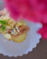 Sesame Date Horseradish Chicken-009