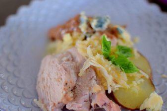 Sesame Date Horseradish Chicken-011