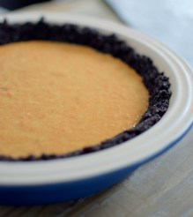 Chocolate Sesame Miso Sweet Potato Pie-017