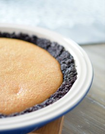 Chocolate Sesame Miso Sweet Potato Pie-019