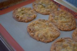 Oatmeal Cinnamon Raison Cookies-002