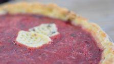 Strawberry Jalapeno Chocolate Crusted Pie-014