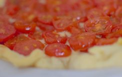Lime Roasted Tomato Quiche-010