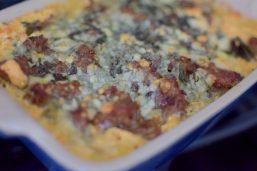 Sweet Potato Sage Pork Lasagna-013