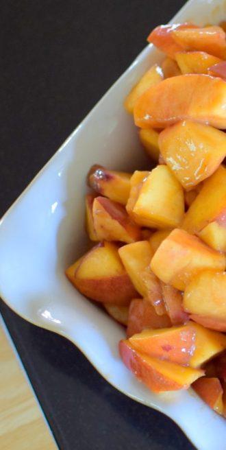 Summer Peach Cobbler-006