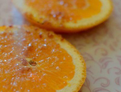 Vanilla Orange Basil Muddled Rum-006