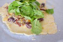 Gluten Free Italian Bruschetta Pie-002