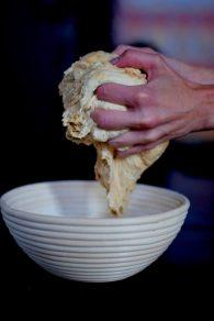 Rosemary Balsamic Artisanal Bread-001