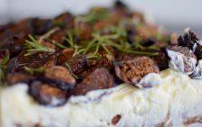 Vanilla Fig Rosemary Cheesecake BARS-010