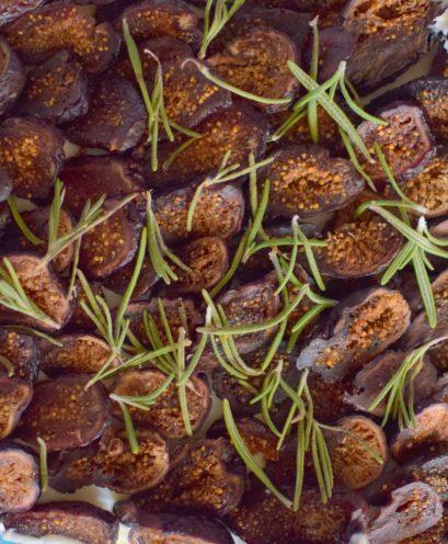 Vanilla Fig Rosemary Cheesecake BARS-014
