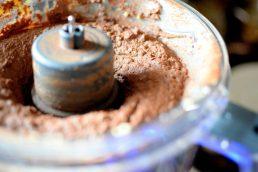 Chocolate Hummus-006
