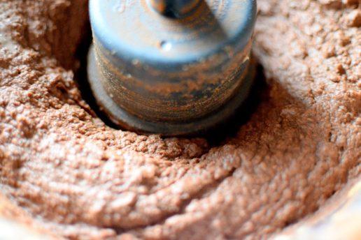 Chocolate Hummus-007