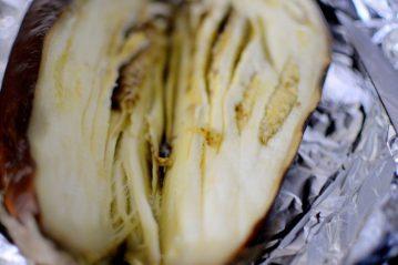 Eggplant Blue Cheese Meatballs-004