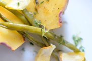 Lemon Thyme Roasted Turnips-004