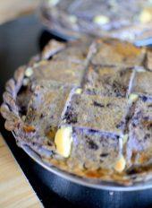 Lemon Blueberry Vanilla Cream Pie-026