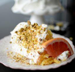 Grapefruit Sage Vanilla Cake & Pistachio Chantilly-021
