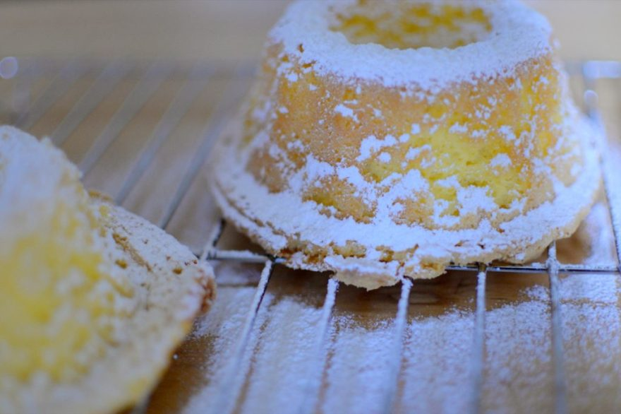 Coconut Macaroon Cake-020