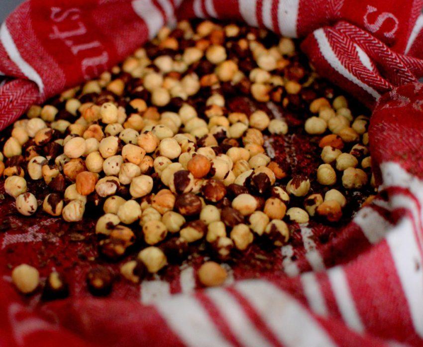 Crispy Cornbread Crouton Stuffing-002