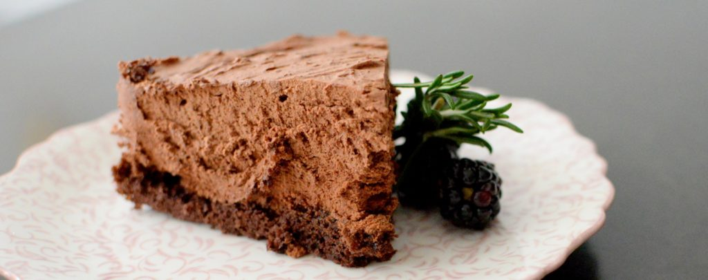 Triple Chocolate Blackberry Rosemary Silk Cake-020