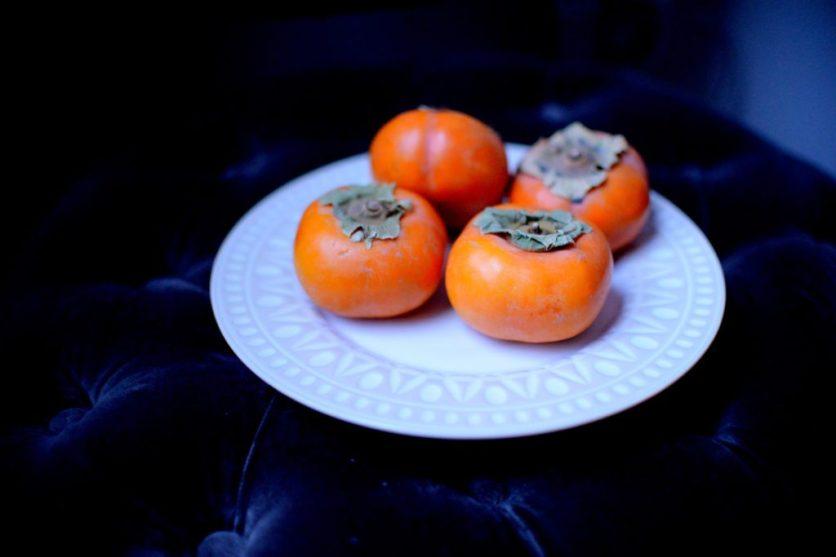 Persimmon Tarragon Cranberry Pecan Cookies-001