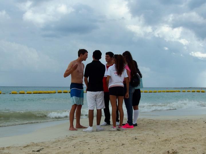 Spanish Class in Playa
