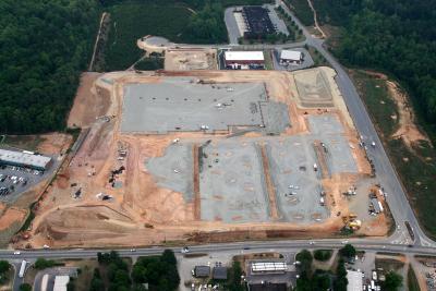 Construction Progress 104