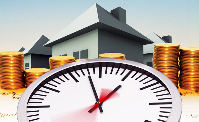 Image result for how long property on market