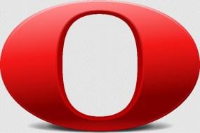 opera logo