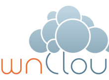 owncloud private cloud