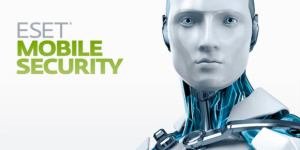 ESET Mobile security free for a year