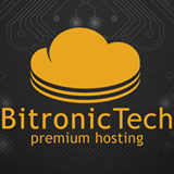 bitronic hosting reviews