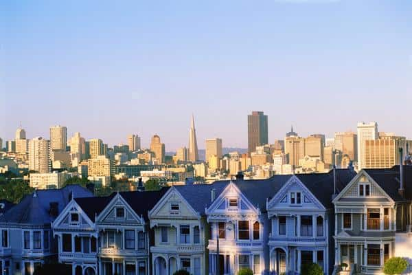 Our new Favorite Tumblr: San Fran Livin'