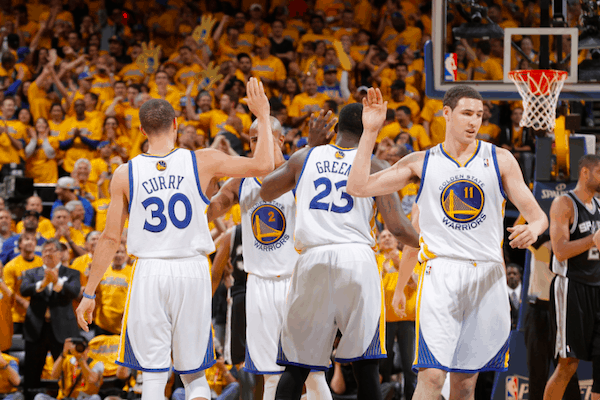 Stubhub is Suing The Warriors and Ticketmaster