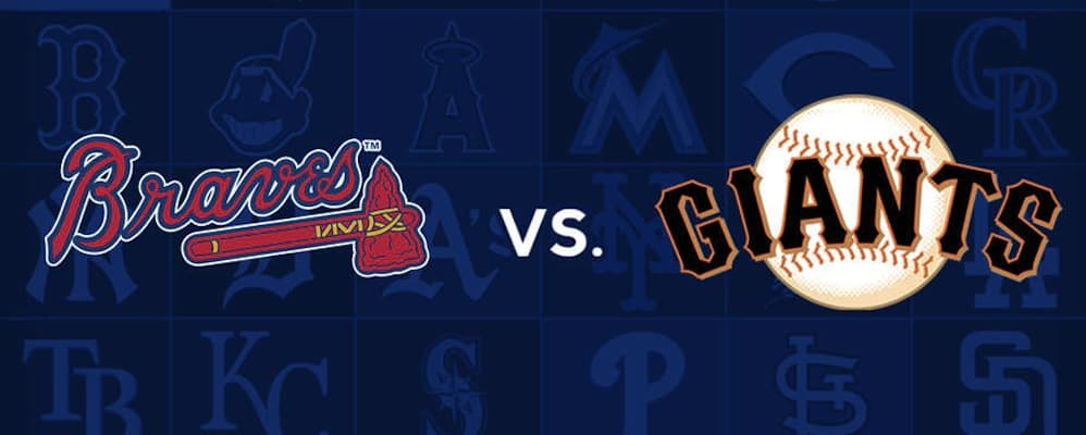 Giants vs. Braves (Discounted Tickets)
