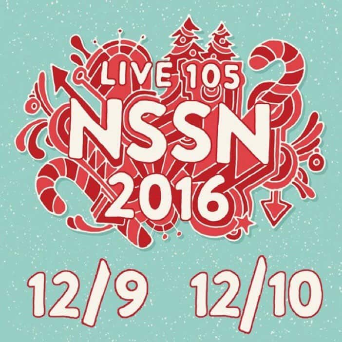 Not So Silent Night Lineup Announcement 2016