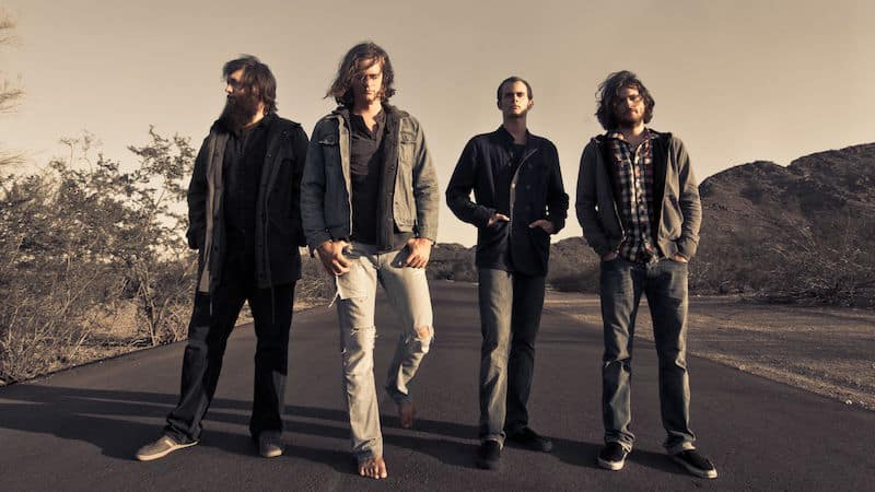 Kongos Live at San Francisco Oysterfest