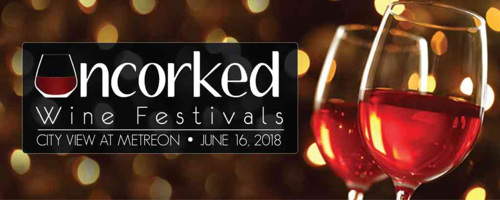 UNCORKED: San Francisco Wine Festival