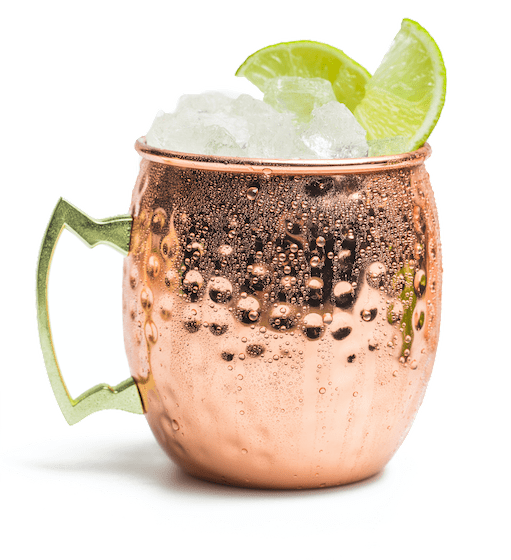 Moscow Mule Best in San Francisco