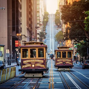 San Francisco City Tours
