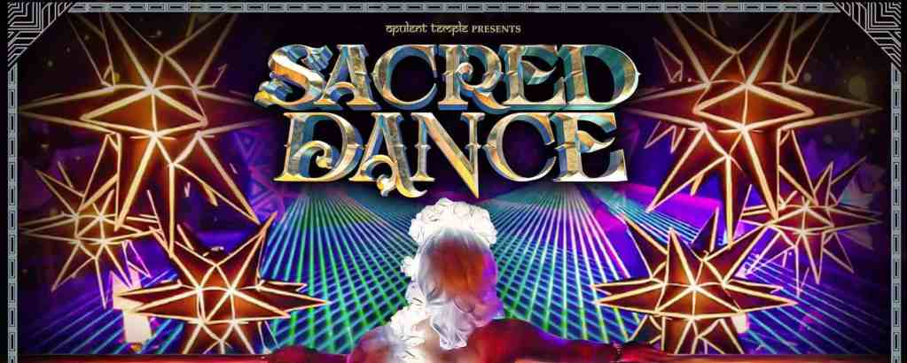 Opulent Temple's Sacred Dance White Party