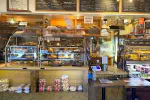 Pandemic Dining Review: Seven Reasons to eat at Cinderella Bakery & Cafe