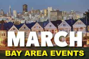 The Best San Francisco Events in March