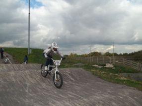 Year 6 Cyclopark - 8